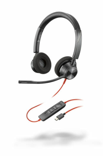Poly Headset Blackwire 3320